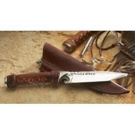 Couteau de chasse 2