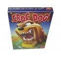 Crock dog